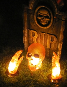 lighted skull2